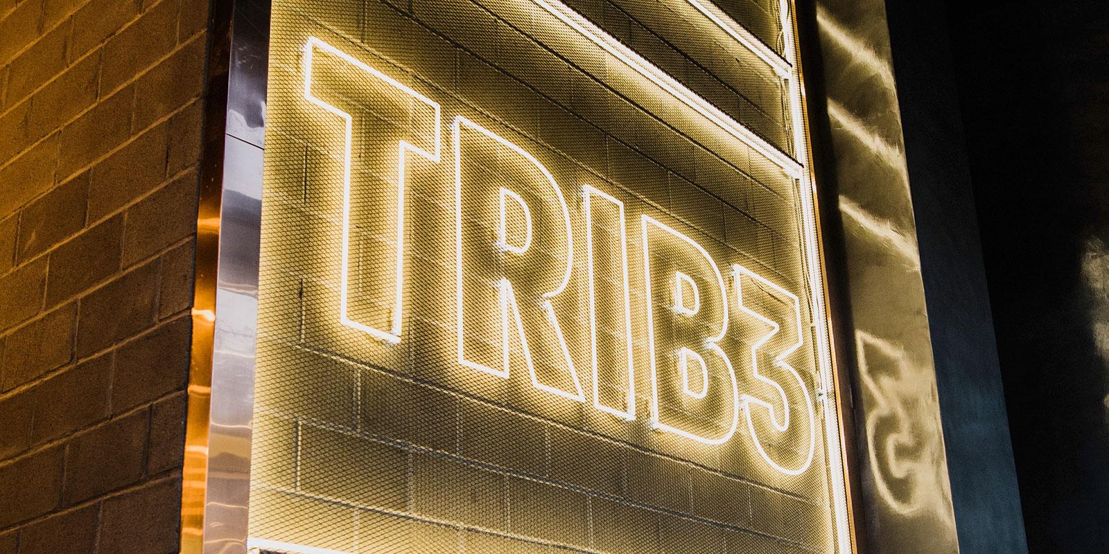 TRIB3 Madrid Cuzco - Entrance
